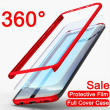 360 Full Cover Phone Case For Samsung A3