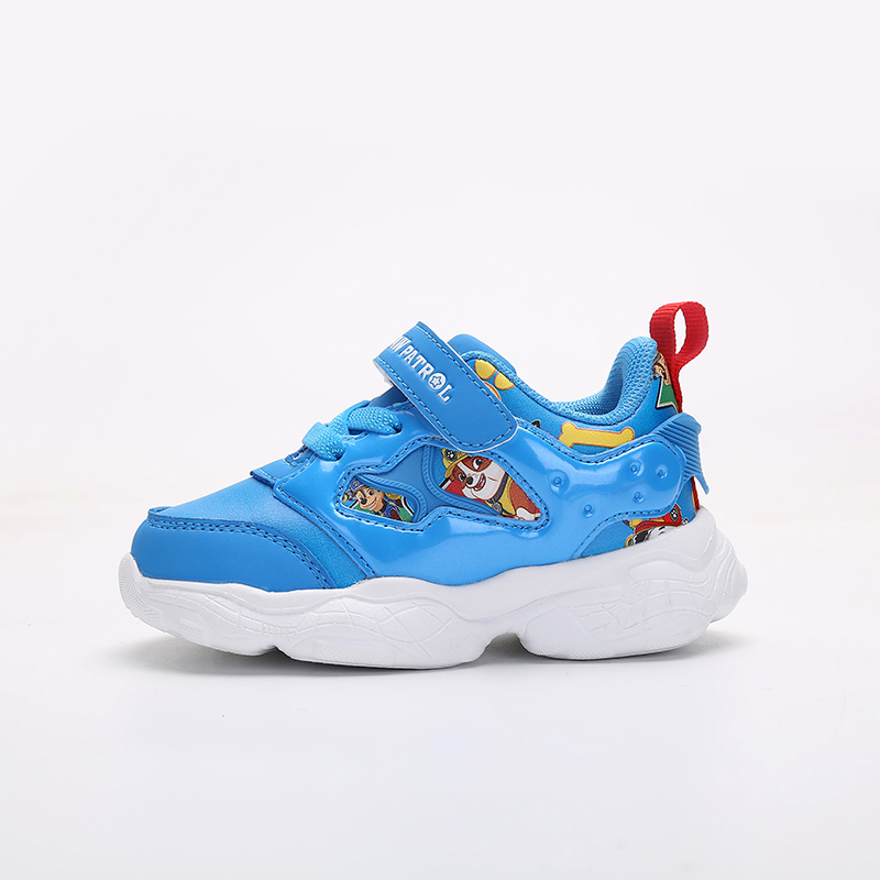 2020 PAW PATRAL Kids Toddler Sports Boys Girls Sneskers Comfortable Running Children Breathable Casual Shoes Size 22-30