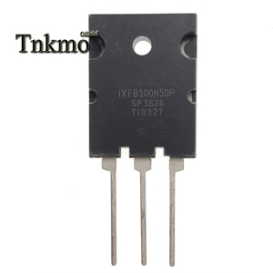 Image 3 - 10PCS IXFB100N50P IXFB100N50 100N50 PLUS264 N CHANNEL SI POWER MOSFET TRANSISTOR MOS FET TUBE free delivery