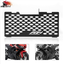 Motorcycle Accessories Frames Fittings Radiator Grille Guards Cover Protection for Honda X-ADV/x-adv 750 2017 2018