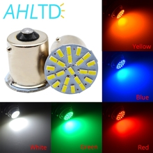 10X 1157 BAY15D 1156 BA15S 3014 22 SMD White Red Brake Turn Signal Tail Light Auto Led Wedge Corner Lamp DC 12V Parking Lamp Led new professional underground metal detector handheld treasure hunter gold digger finder sensitive adjustable scanner hunting