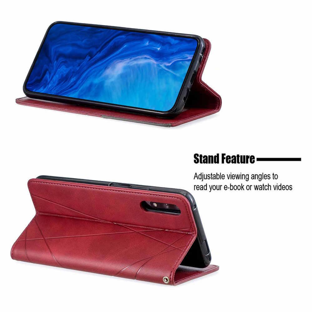 KISSCASE Flip עור מפוצל בעל מקרה עבור iPhone 11 פרו Max XR XS מקסימום 7 8 מגנטי טלפון תיק פאוץ X 6 6S 7 8 בתוספת Stand נרתיק