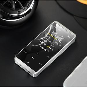 Image 3 - Original Ruizu D02 Bluetooth MP3 player Built in Speakers with e book Video Radio Mini Walkman
