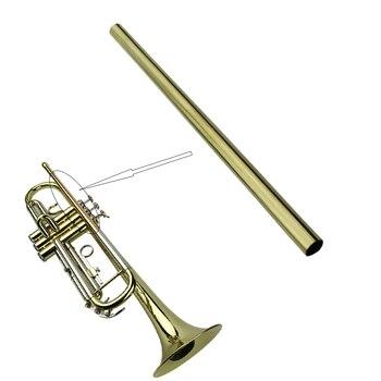 1Set Trumpet Parts Trumpet Whistle tube trumpet mouthpiece Mouthpiece hoop фото