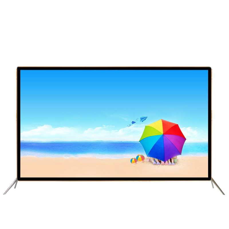 43 50 55 60 65 inch grobal version youtube TV android OS 7.1.1 smart wifi internet LED 4K television TV image