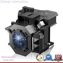 цена на Projector lamp for ELPLP41 for ELPLP42 EMP-822 EMP-83 EMP-S5 EMP-S52 EMP-S6 EMP-X5 EMP-X52 EMP-X56 EMP-X6 EX21 EX30 EX50 EX7