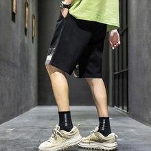 2021 verão masculino novo calções casuais de secagem rápida confortável beachwear casual solto camuflagem board curto k611 5xl