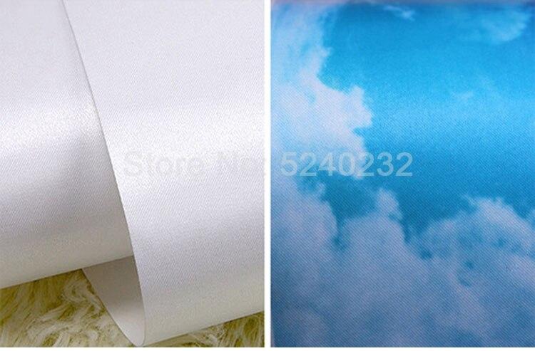 Waterproof Silk Cloth