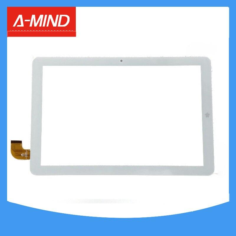 Сенсорный экран для планшета 10,1 дюйма SPC GRAVITY PRO 9768332B / SPC Gravity 3G 4G / Gravity MAX 9771232B / max SKU