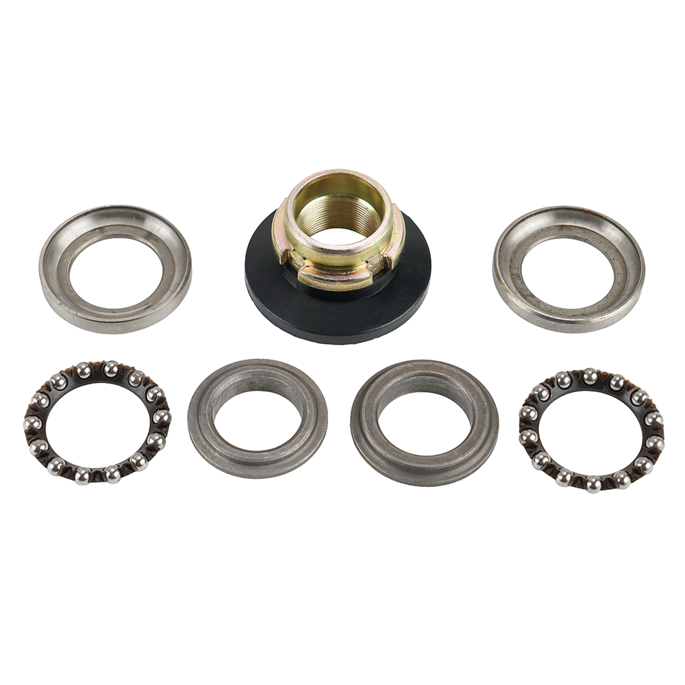 Motorcycle Accessories Steering Stem Rebuild Kit For HONDA Z50 SS50 S65 CL70 CT70 SL70 XL70 S90 CL90 CT90 CL CT SL XL 70 90