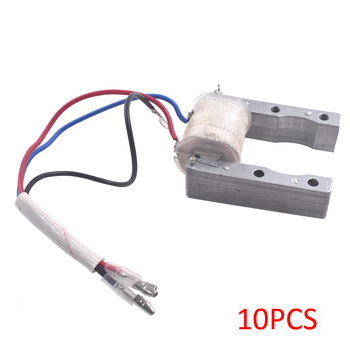 Pouvoir 10x 12V Ignition Magneto Coil for 49-80cc 2-Stroke Engine Motorized Bicycles