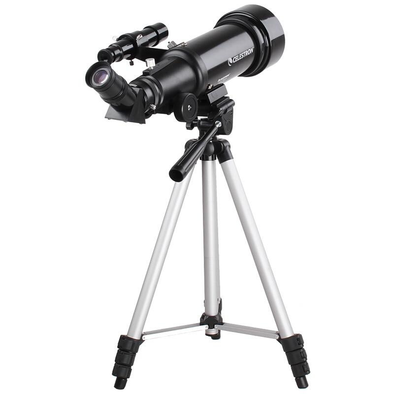 Celestron PowerSeeker 70400 Telescópio Astronomia telescópica Tripé