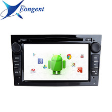 for Opel Android Car Multimedia Player 2 Din Android PX6 Opel DVD GPS For Astra Meriva Vectra Antara Zafira Corsa Vauxhall DSP(China)