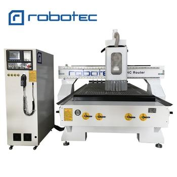 Precio barato 1530 ATC CNC Router para modelos 3D/2030 CNC fresadora para Carpintería/2040 CNC máquina con cambiador de herramientas