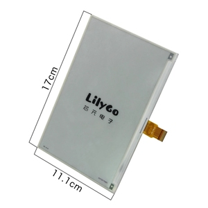 Image 4 - LILYGO® 7.5 inch e ink display compatible with T5 motherboard