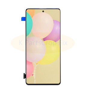 Image 3 - Per Samsung Galaxy A51 display lcd con Assemblea Sensore Per Samsung A51 Display A515 display lcd A515F A515F/DS, a515FD A515FN/DS