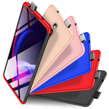LANTRO JS Phone Case For XIAOMI Pocophone F1 PC Material Fitted Anti-knock
