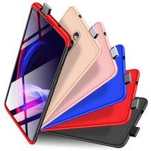 LANTRO JS Phone Case For XIAOMI REDMI note 5, Redmi 5pro, 6po PC Material Fitted Anti-knock