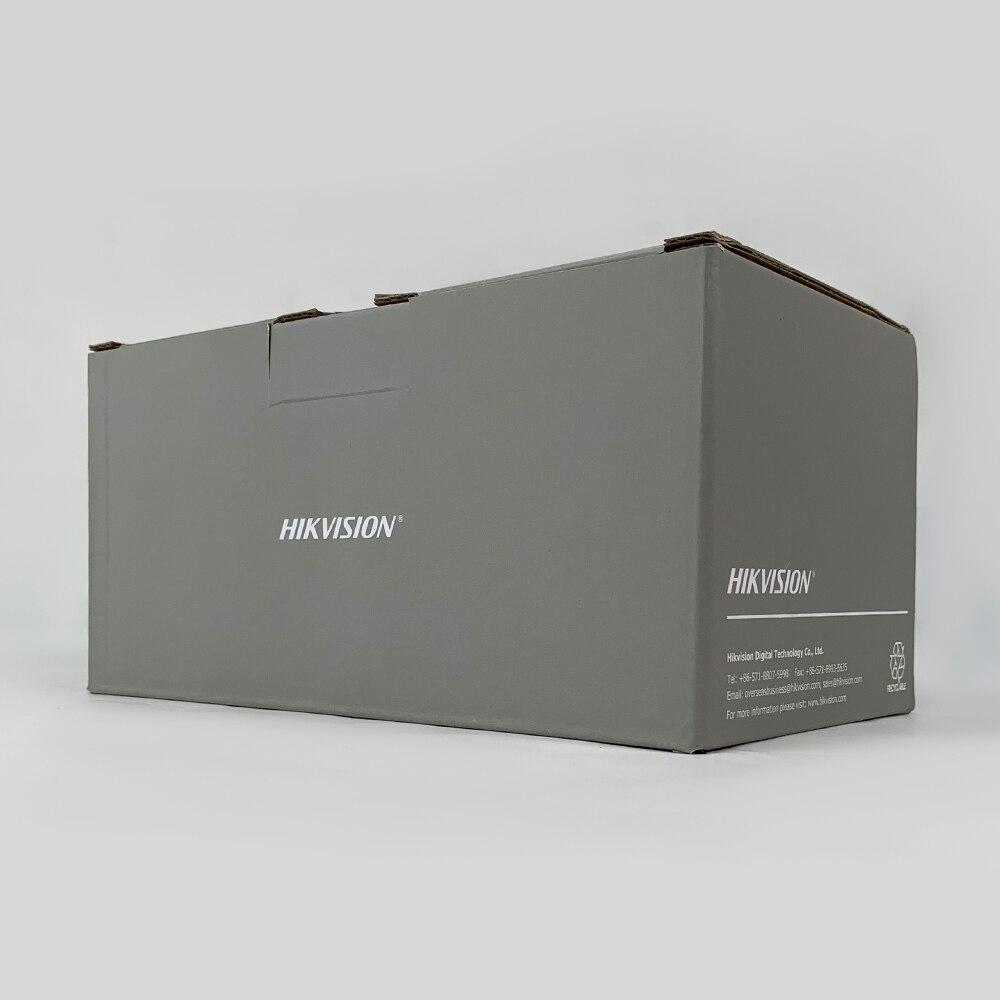 DS-KB8113-IME1 POE de porte de version internationale avec HIK-CONNECT de caméra HD 2MP 2