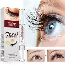 Powerful Eyelash Growth Strengthen Serum Eye Lash Enhancer Eyelash Pro