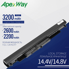 Laptop battery For HP Pavilion 14-ac0XX 15-ac0XX 255 245 250 G4 240 HSTNN-LB6V HSTNN-LB6U HS03 hstnn lb6v hs04 hstnn lb6u hs03 laptop battery for hp 245 255 240 250 g4 notebook pc for pavilion 14 ac0xx 15 ac0xx