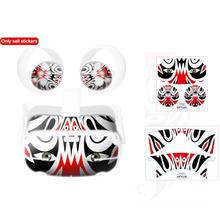 Skin-Sticker Protetcive for Oculus Quest 2-Vr-Headset Virtual-Reality Cartoon PVC Tradtional-Style