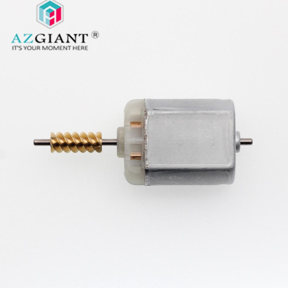 AZGIANT Car Central Door Lock Motor For Old VOLVO V70 S70 C70 1996-2000 Year Lock Actuator Motor