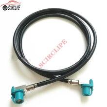 Auto Handschuh Box/Armlehne Box USB Kabel LVDS Video Linie zu Kopf Einheit für BMW CIC NBT EVO 523 525 F18 F30 F35 X1 X3 X5 X6