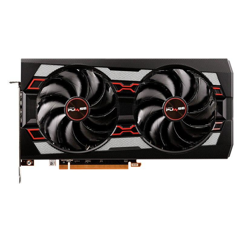 AMD L Gem Rx5600xt 6G Ultra Platinum OC Pro Desktop Computer Independent Graphics Card|Solar Controllers| - AliExpress