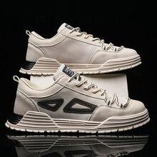 Outdoor Men Sneakers four seasons Comfortable Men Running Sh