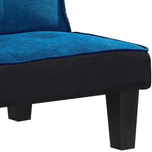 Adjustable Sofa Bed  3