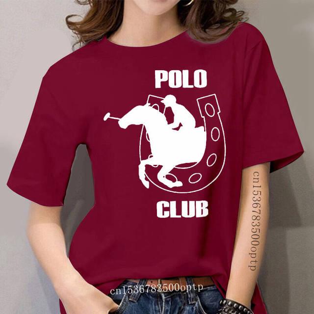 Polo Equestrian Racing Club T-Shirt & Apparel   10