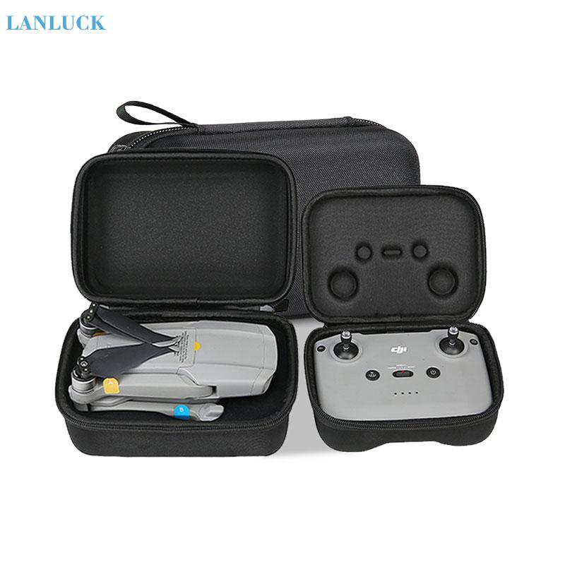 Drone Remote Controller Box for DJI Mavic Air 2 Portable Handbag Storage Bag Carrying Case Protector for mavic air2 Accessories