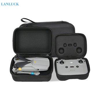 Drone Remote Controller Box for DJI Mavic Air 2 Portable Handbag Storage Bag Carrying Case Protector for mavic air2 Accessories цена 2017