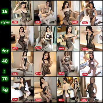 Sexy Lingerie Sex Products Bodysuit Toys for Women Erotic Underwear  Body Suit Adult Clothes