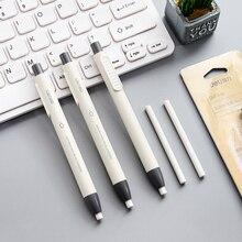 Mohamm Deli выдвижная ручка-пресс для художника, эскизный ластик, школьные принадлежности, канцелярские принадлежности