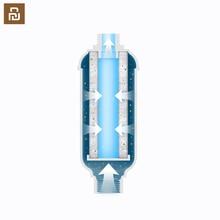 غسل غطاء المرحاض تصفية المياه مرئية تصفية إزالة بسيط Pp القطن تصفية متجر المنزل الذكي