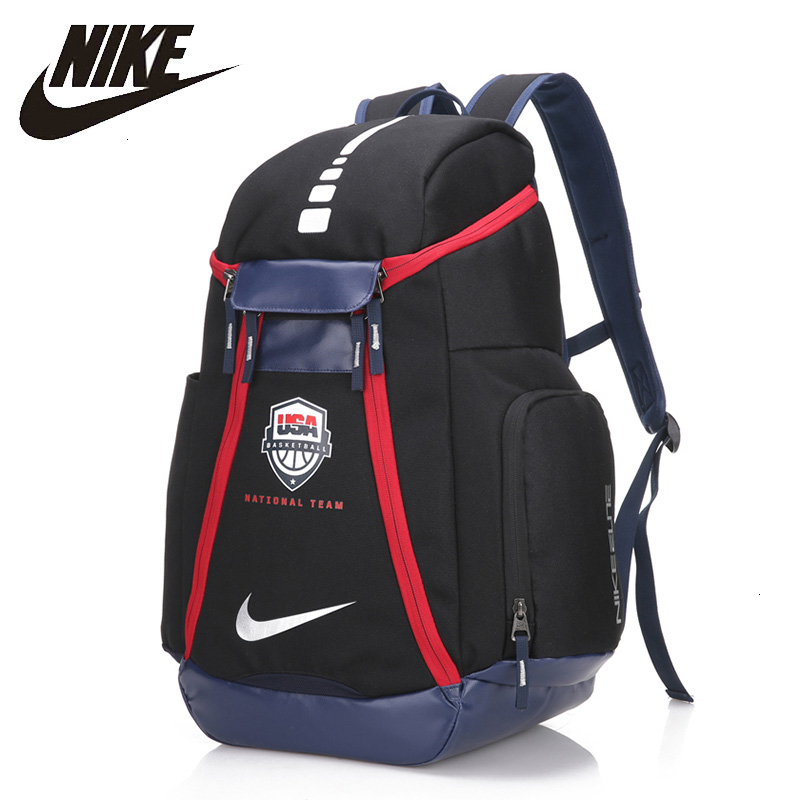 Nike Sports Training Backpack Large Capacity Outdoor Bags Ba5555 -036 -325 -431