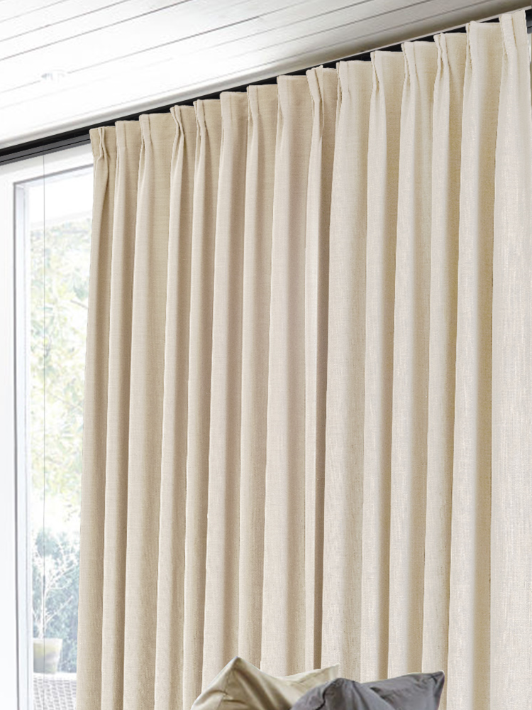 Top 10 Most Popular Linen Blackout Curtains For The Bedroom Ideas And Get Free Shipping A820