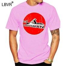 Men T Shirt B and O Craftsman Workshop Shirt Women T-Shirt