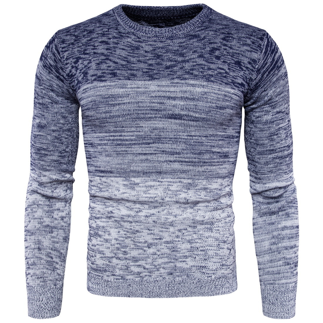 Camisola masculina 2019 nova camisola de tricô