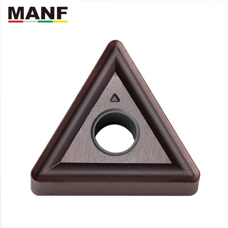 MANF TNMG160404 Lathe Cutting Tools External Turning Tool Lathe CNC Tools Lathe Cutter Blade For Cast Cutting Tool Metal Turning