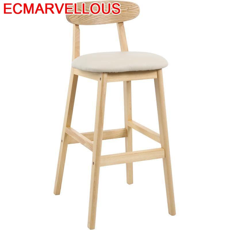 Table Sandalyesi La Barra Stoelen Taburete Barstool Cadir Fauteuil Sedie Cadeira Stool Modern Tabouret De Moderne Bar Chair