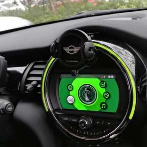 Car-Phone-Charger JCW L-Infrared-Sensor Qi Mini Cooper-S Fast Automatic Wireless