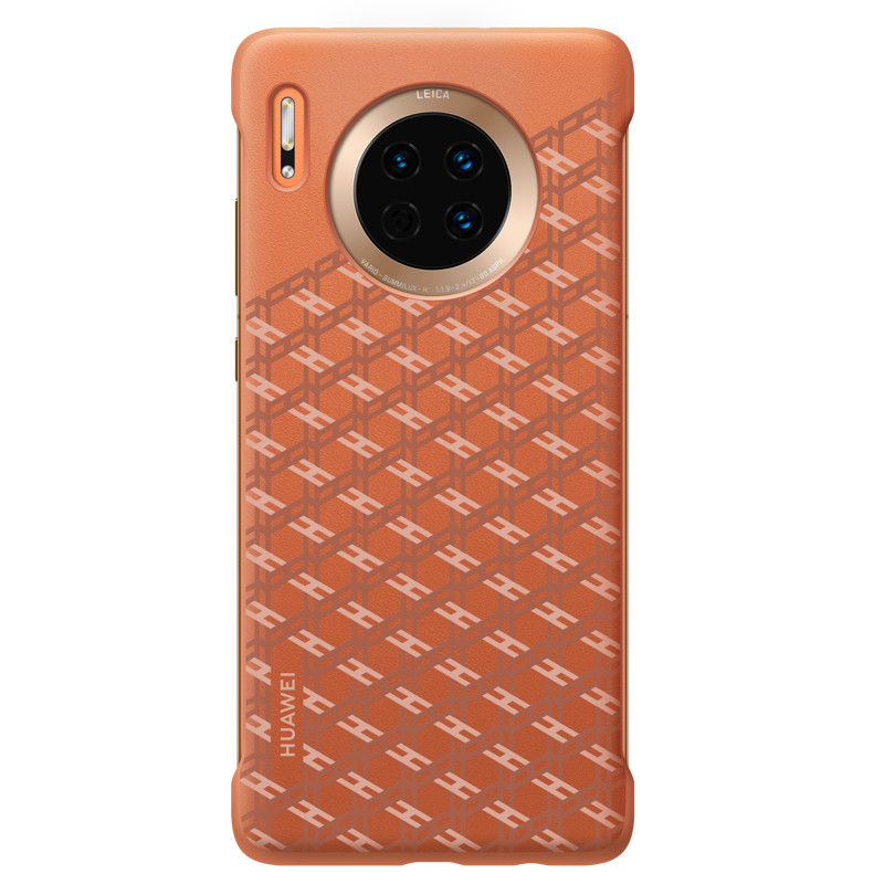 Image 5 - HUAWEI Mate 30 Pro Case Original Offical High Quality Protector Silicone Soft HUAWEI Mate 30 Case Back CoverPhone Bumpers   -
