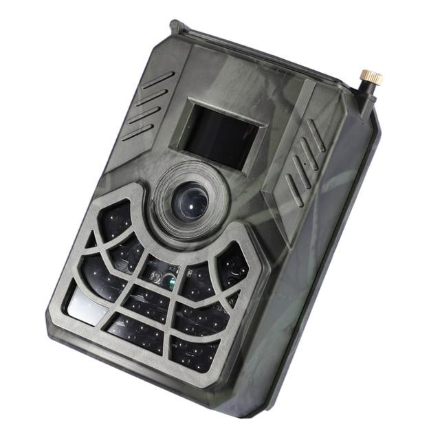 PR300C Wifi Hunting Camera 24MP Wildlife Trail Camera PIR Infrared Night Vision Wireless APP Surveillance Scouting Photo Traps 4
