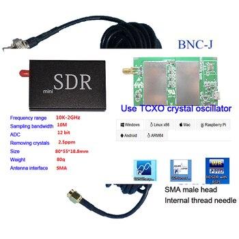 10khz a 2ghz Banda ancha Software Radio MSI! Sdr receptor Sdrplay RSP1
