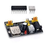 Elektronik Komponente Basic Starter Kit mit 830 Tie punkte Breadboard Kabel Widerstand Kondensator LED Potentiometer Box Verpackung-in Widerstands-Messgerät aus Werkzeug bei