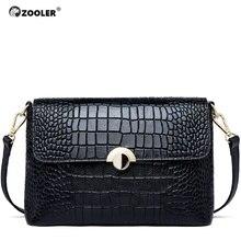 купить Pre-sellZOOLER Genuine leather wallet women leather long wallets and purses Envelope small handbag Evening bag female ClutchZ116 по цене 3219.44 рублей