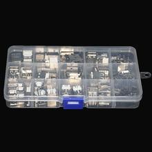 82Pcs/box 14 Styles USB Male USB Female Mini USB SMD Vertical Socket Connector for DIY Jack Connector Port Charging Data Plug